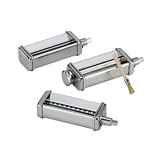 KitchenAid ® Mixer Pasta Roller-Cutters Attachment