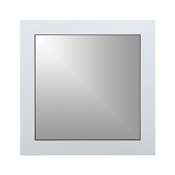 Mode White Mirror