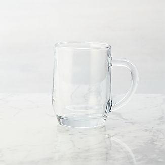 Moderno Glass Mug