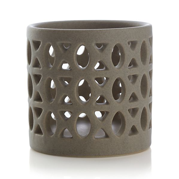 Molly Candle Holder