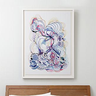 Moment in Magic Print