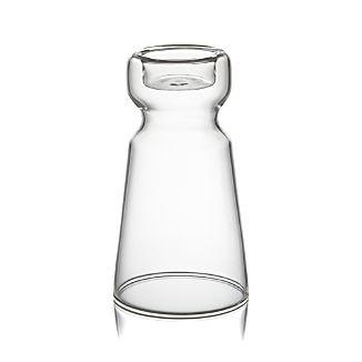 Mona Medium Glass Tea Light Candle Holder