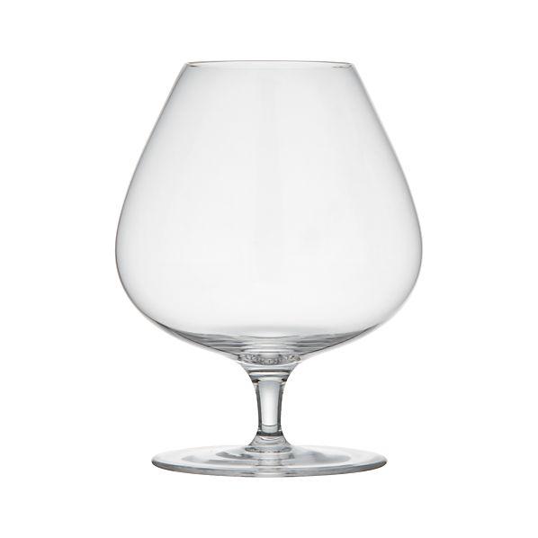 Monika Brandy Glass