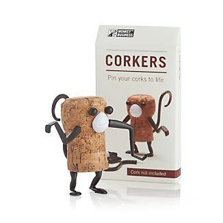 Monkey Corker