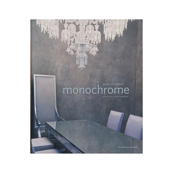 """Monochrome"""