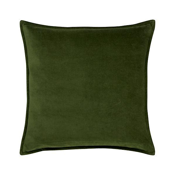 """Monroe Cypress 18"""" Pillow"""