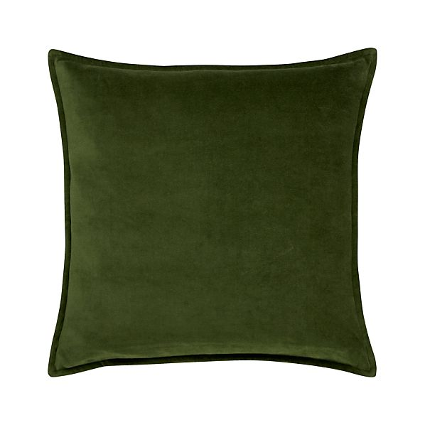 "Monroe Cypress 18"" Pillow"