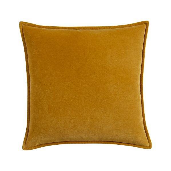 "Monroe Dijon 18"" Pillow"