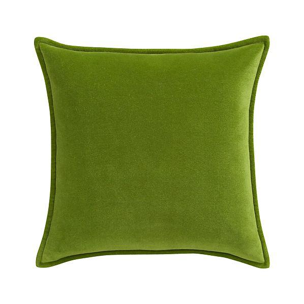 """Monroe Fern 18"""" Pillow"""