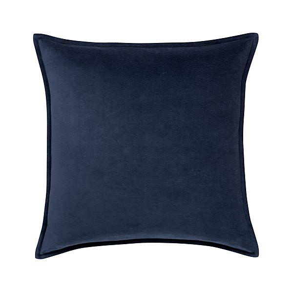 """Monroe Harbor 18"""" Pillow"""
