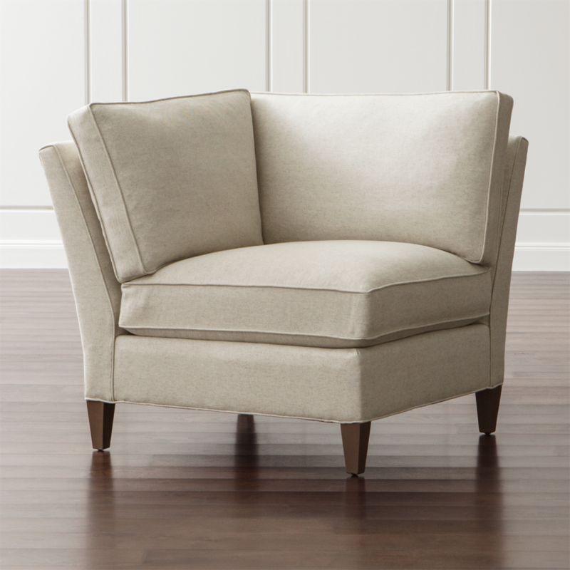 Montclair Corner Chair
