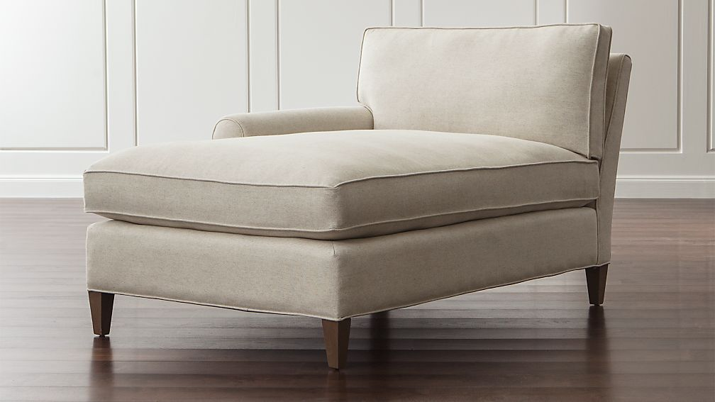 Montclair Left Arm Chaise Lounge