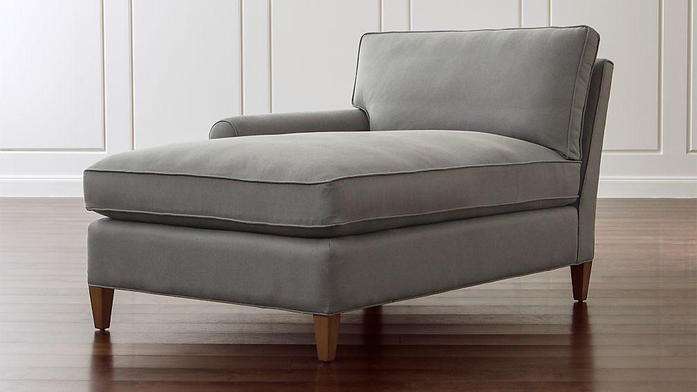 Montclair Left Arm Chaise
