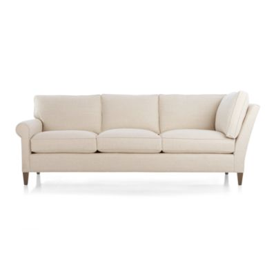 Montclair Right Arm Sectional Corner Sofa