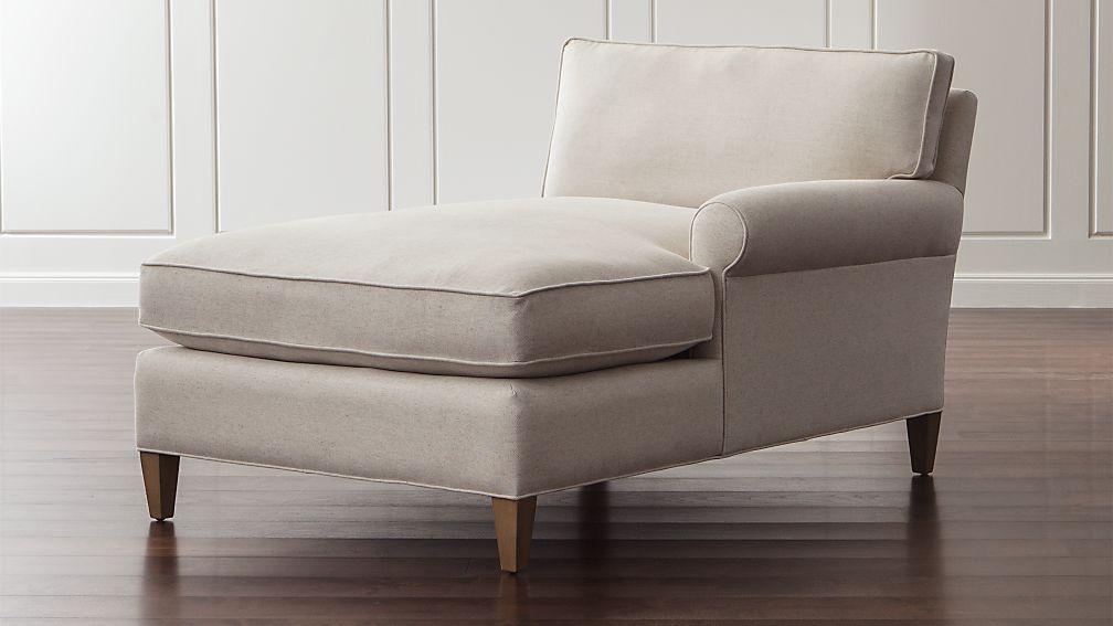 Montclair Right Arm Chaise