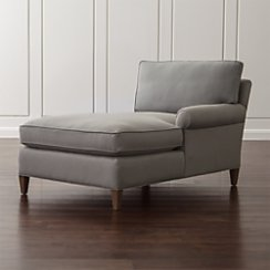 Montclair Right Arm Chaise