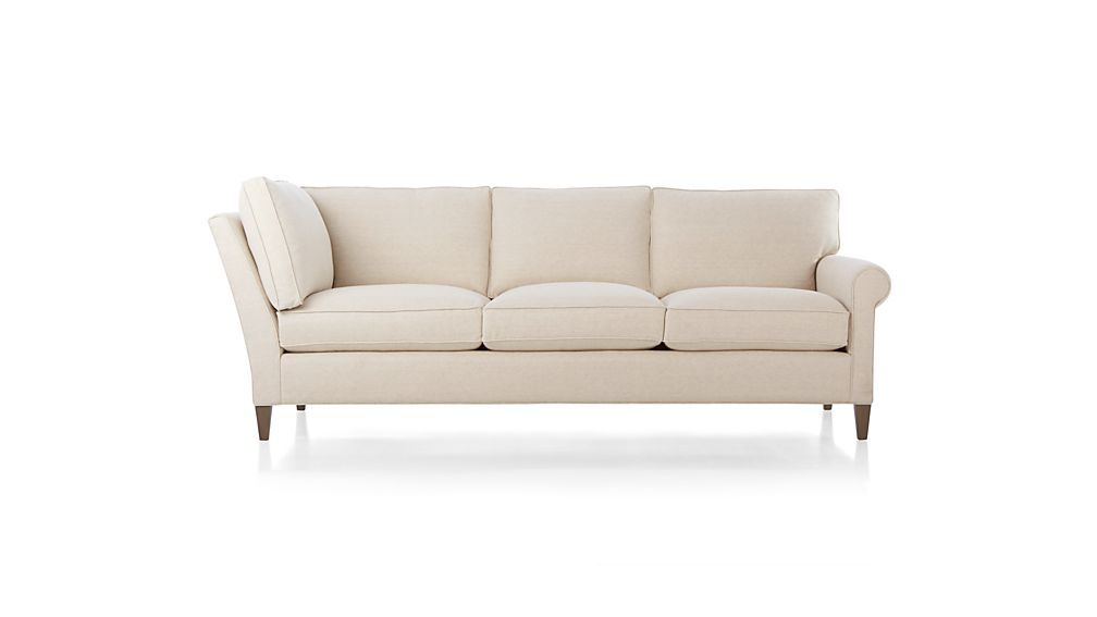 Montclair Right Arm Corner Sofa