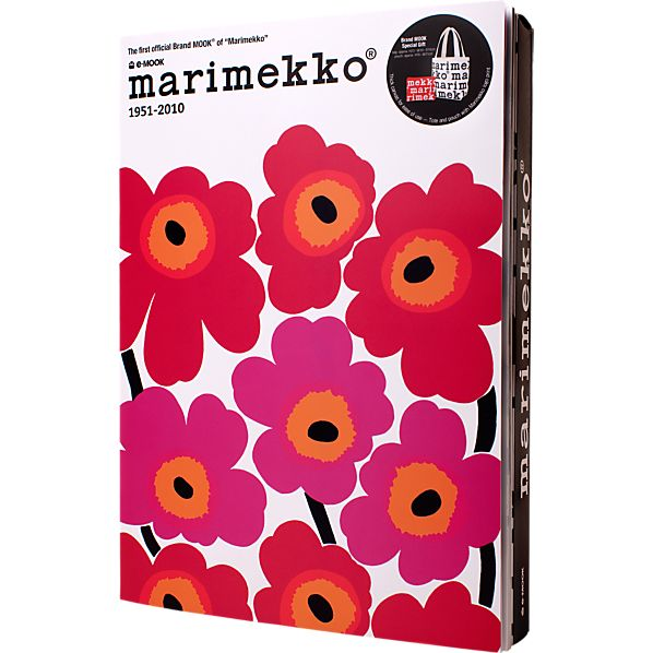"""""""Marimekko Mook Book"""""""
