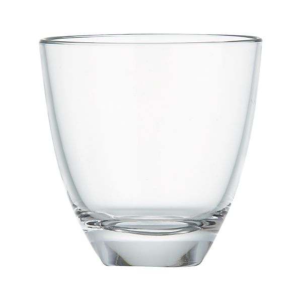 Moon Double Old-Fashioned Glass