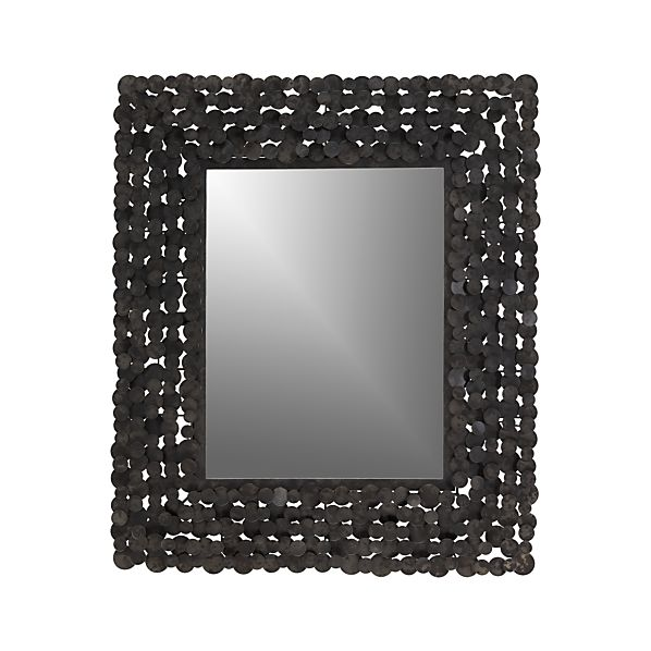 Moonshadow Mirror