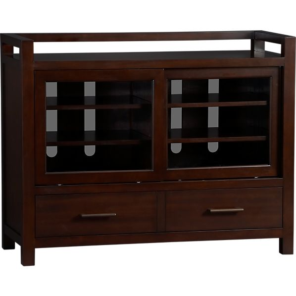 "Tyler 48"" Media Console"