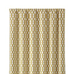 "Moritz 50""x84"" Curtain Panel"