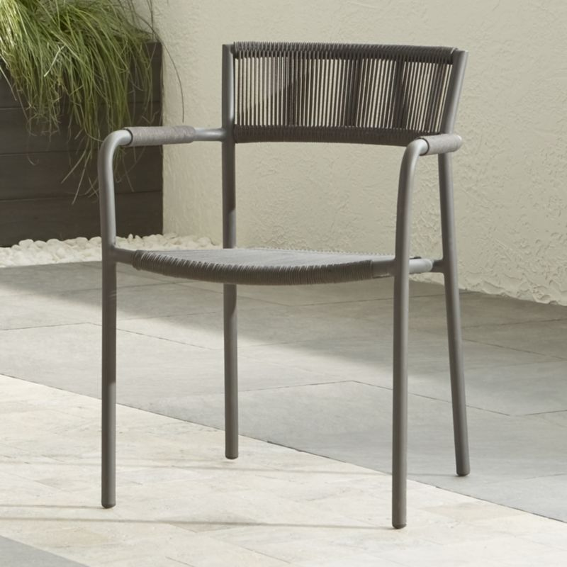 Morocco Dining Chair | Crate and Barrel