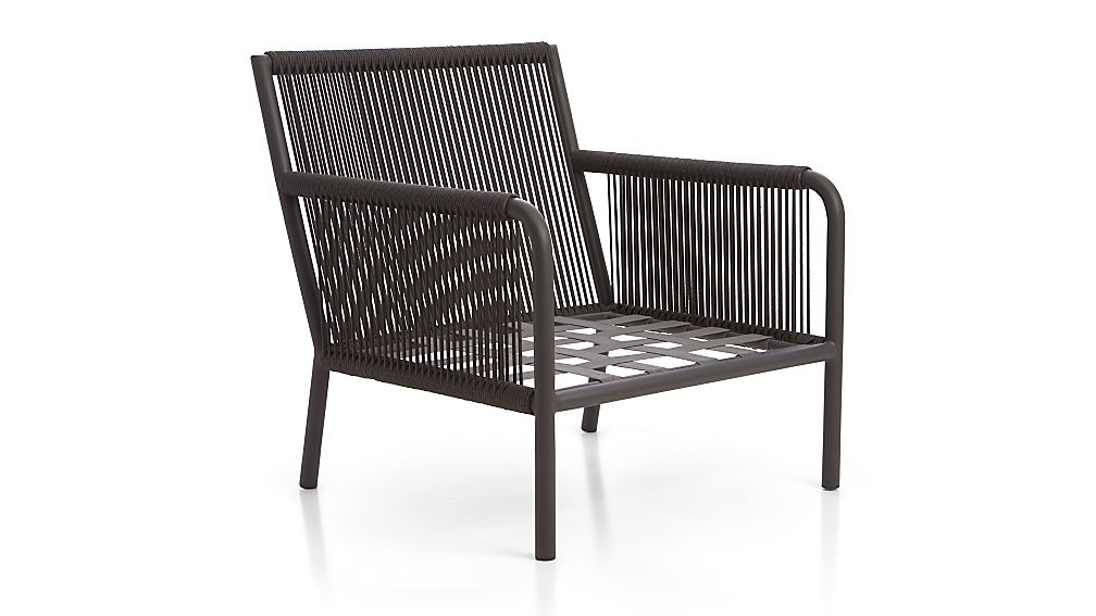 35  Unique Crate and Barrel Lounge Chair