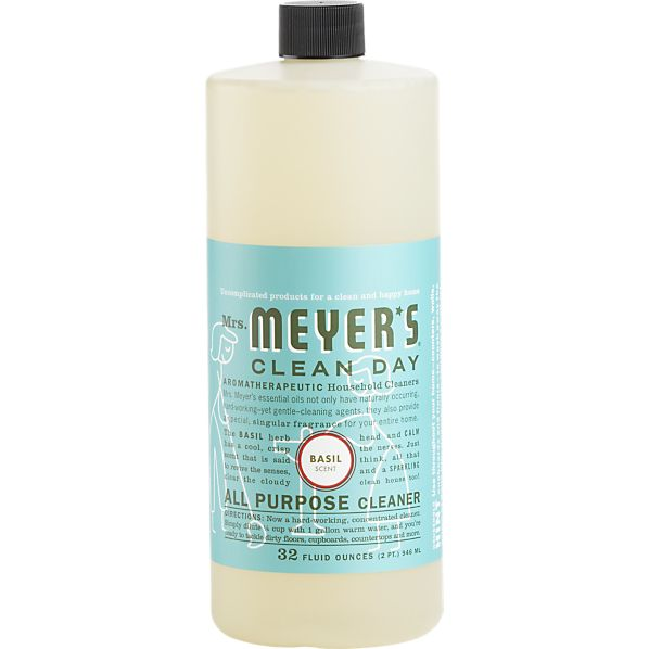 Mrs. Meyer's Clean Day ® Basil All-Purpose Cleaner