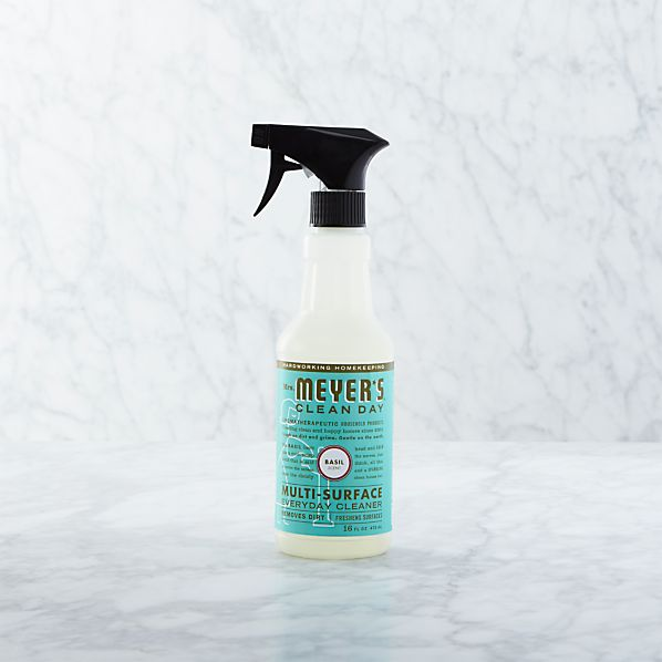 Mrs. Meyer's Clean Day ® Basil Countertop Spray