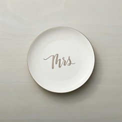 Mrs. Plate