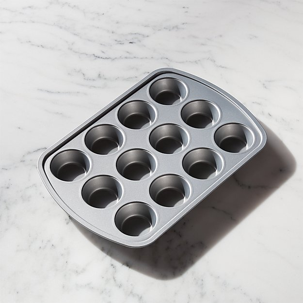 Non-Stick Muffin-Cupcake Pan