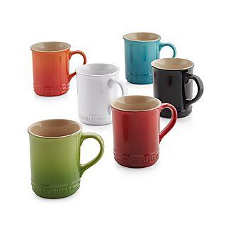 Le Creuset ® Mugs