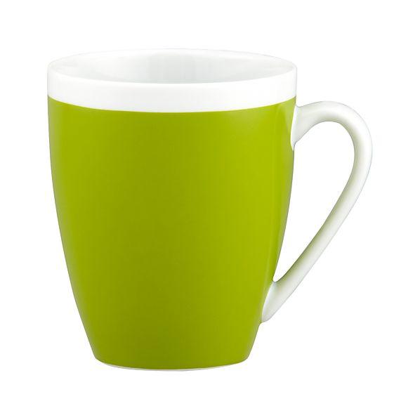Light Green Mug