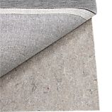 Multisurface 4'x6' Thick Rug Pad