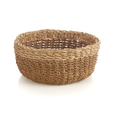 Muse Natural Basket