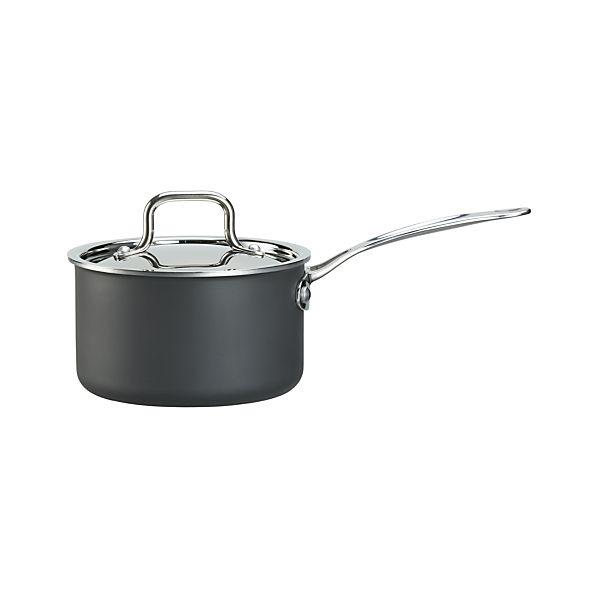 Cuisinart ® MultiClad Unlimited ™ 2 qt. Saucepan with Lid