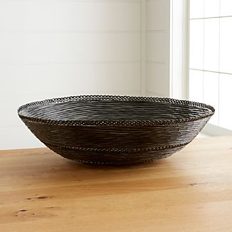 Myron Centerpiece Bowl