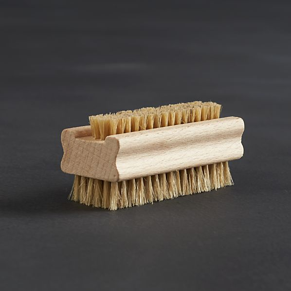 Redecker ® Nail Brush