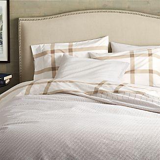 Nantucket Duvet Covers and Pillow Shams