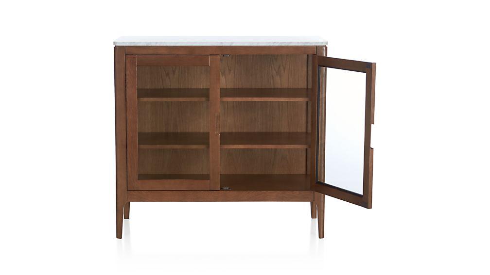 Nash Entryway Cabinet