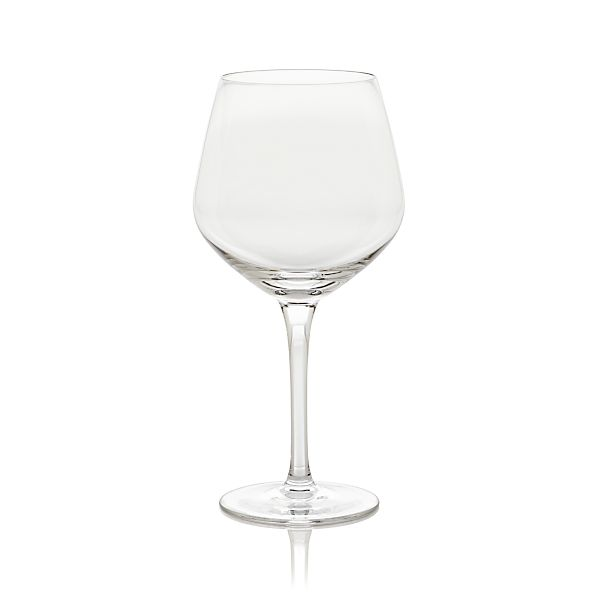 Nattie 20 oz. Big Red Wine Glass
