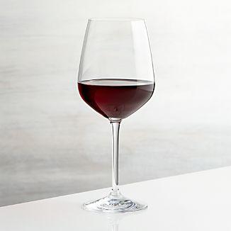 Nattie Red Wine Glass