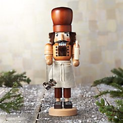 Natural Baker Nutcracker