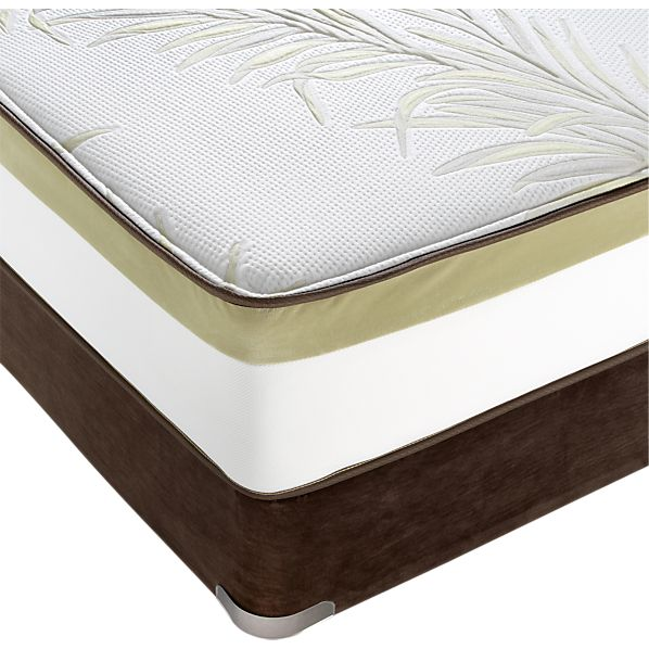 Simmons ® Full Natural Care ® Mattress
