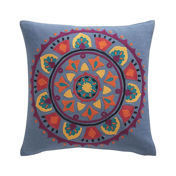 "Navita 18"" Pillow"