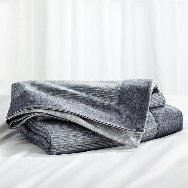 Neily Blue Blanket
