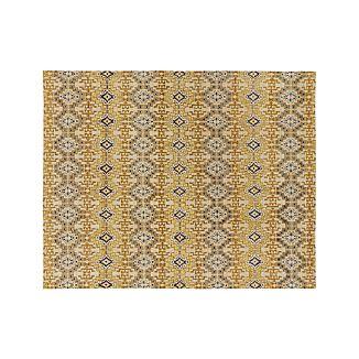 Nell Desert Wool-Blend 8'x10' Rug