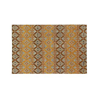 Nell Oasis Wool-Blend 6'x9' Rug