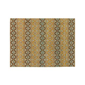 Nell Oasis Wool-Blend 9'x12' Rug